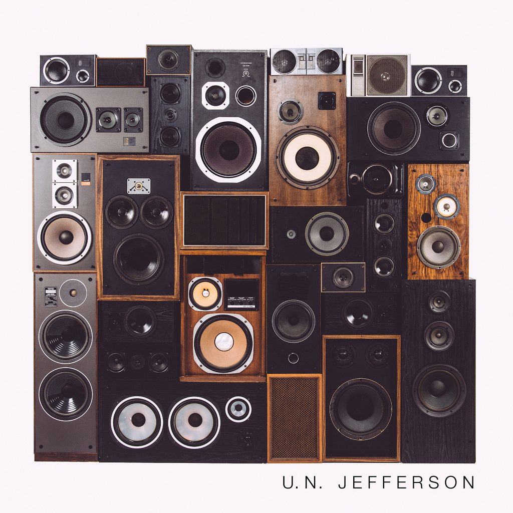 UN Jefferson Motown Soul Music Toronto