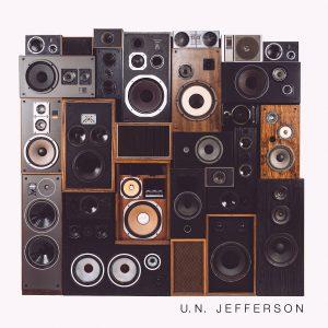 UN Jefferson Motown Soul Music Toronto