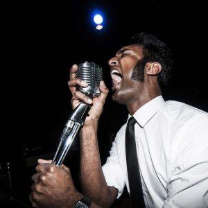 U.N. Jefferson - Motown Soul Music Toronto
